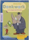 Detective Denkwerk set 5 ex: 3