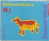Stenfertblok rekenmakkers groep 7 (5 ex): M7: Leerlingenboek