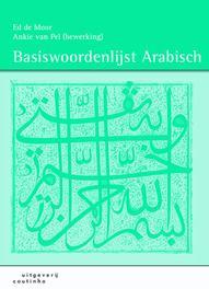 Basiswoordenlijst Arabisch Nederlands-Arabisch, Arabisch-Nederlands, De Moor, Ed, Paperback