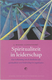 Spiritualiteit in leiderschap