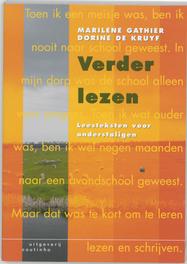 Verder lezen leesteksten voor anderstaligen, Gathier, Marilene, Paperback