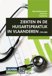 Ziekten in de huisartspraktijk in Vlaanderen Stefaan Bartholomeeusen, Carla Truyers, Frank Buntinx, onb.uitv.