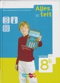 Alles telt: 8B: Leerlingenboek