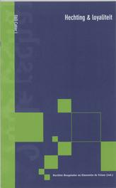 Hechting & loyaliteit I. Huibregtsen, Paperback