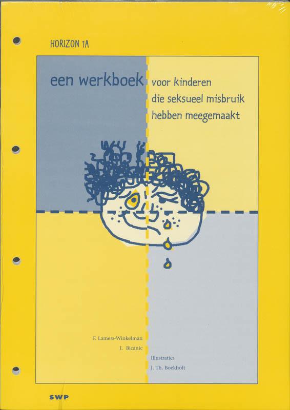 Horizon: 1a Lamers-Winkelman, F., Losbladig