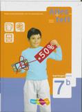 Alles telt: 7B: Leerlingenboek