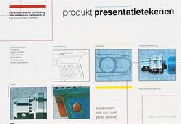 Produkt presentatietekenen Eissen, K., Paperback