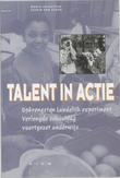 Talent in actie