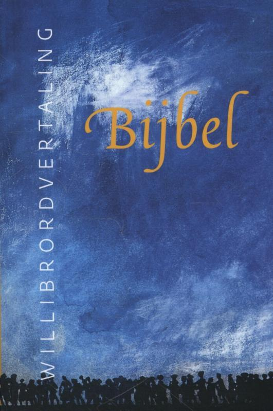 Bijbel. Willibrordvertaling, Paperback  <span class=