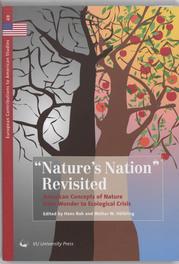 Nature's nation revisited Bak, H., Hlbling, W., Paperback