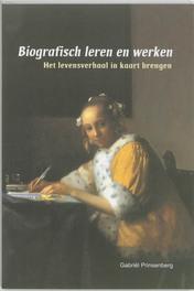 Biografisch leren en werken G. Prinsenberg, Paperback
