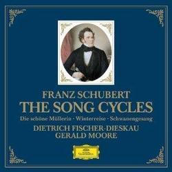 SONG CYCLES/DIE SCHONE MU DIETRICH FISCHER-DIESKAU