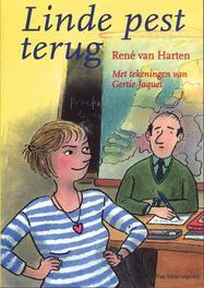 Linde pest terug Troef-reeks, René van Harten, Paperback