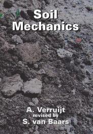 Soil Mechanics A. Verruijt, Paperback