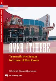 Over (T)here Janssens, R., Delaney, K., Paperback