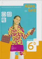 Alles telt: 6b: Leerlingenboek