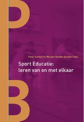 Sport educatie