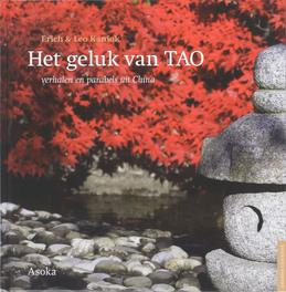 Het geluk van Tao verhalen en parabels uit China, Kaniok, Leo, Hardcover