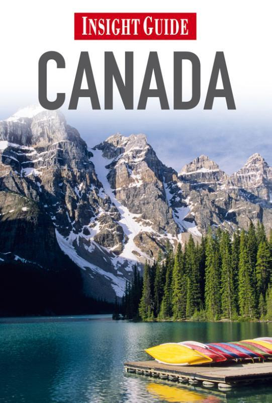 Canada Insight guides, Paperback