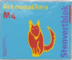 Rekenmakkers set 5 ex: M4: Leerlingenboek