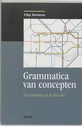 Grammatica van concepten