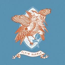 DEVASTATES ELFIN SADDLE, CD