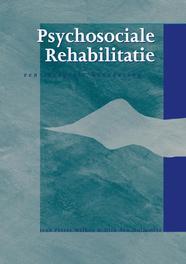 Psychosociale rehabilitatie een integrale benadering, J.P. Wilken, Paperback