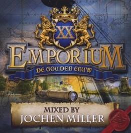 EMPORIUM 2012 - GOUDEN.. .. EEUW JOCHEN MILLER, CD