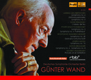 GUNTER WAND *BOX* RSO BERLIN/GUNTER WAND