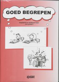 Ajodakt Goed begrepen set 5 ex: Groep 5 begrijpend en studerend lezen, Mersbergen, Z. van, Paperback