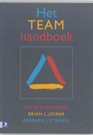 Het Team-handboek P.R. Scholtes, Paperback