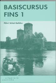 Basiscursus Fins: 1 P. Schot-Saikku, Paperback