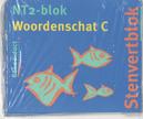 Woordenschat NT2 set 5 ex: C: Blok