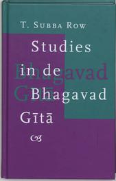 Studies in de Bhagavad Gita T. S. Row, onb.uitv.