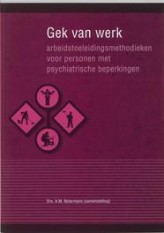 Gek van werk Paperback