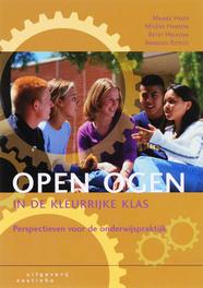 Open ogen in de kleurrijke klas perspectieven voor de onderwijspraktijk, Maaike Hajer, Paperback