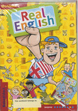 Real English set 5 ex: Groep 7: Werkboek 1