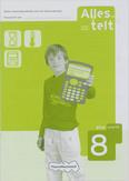 Alles telt: Reken-wiskundemethode voor het basisonderwijs: Plusschrift 8