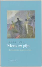 Mens en pijn problemenen en perspectieven, Crul, Ben J.P., Paperback
