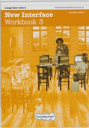 New interface: VMBO K: Orange label workbook