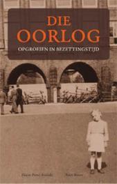 Die oorlog opgroeien in bezettingstijd, Rouw, Rien, Paperback