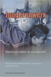 Jongerenwerk in Nederland STAND VAN ZAKEN, Ginkel, F. van, Paperback
