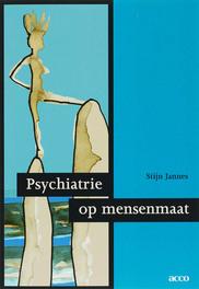 Psychiatrie op mensenmaat JANNES, CONSTANTIN, onb.uitv.