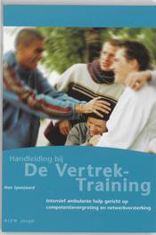 De vertrektraining intensief ambulante hulp gericht op competentievergroting en netwerkversterking, Spanjaard, H., Hardcover