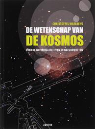De wetenschap van de kosmos over de universaliteit van de natuurwetten, Waelkens, Christoffel, onb.uitv.