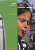 Taal & didactiek: Taalbeschouwing