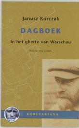 Dagboek in het ghetto van Warschau, J. Korczak, Paperback