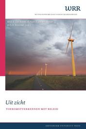 Uit zicht toekomstverkennen met beleid, Paperback