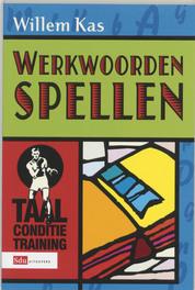 Taalconditietraining: werkwoordenspellen Kas, W., Paperback