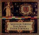 ARXIVER DE TORTOSA